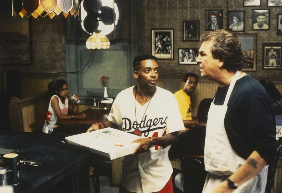 Behind the scenes on Spike Lee's monumental film 'Do The Right Thing'