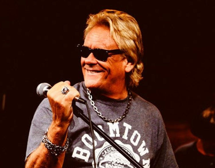 Brian Howe, the Bad Company lead singer, has died age 66