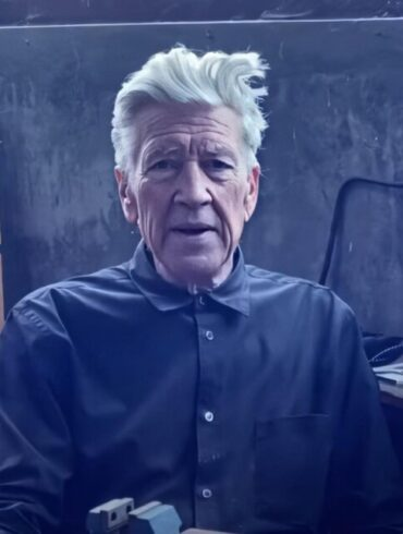David Lynch brings back legendary weather report for the first time in 10 years