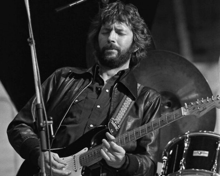 Six definitive songs: The ultimate beginner's guide to Eric Clapton