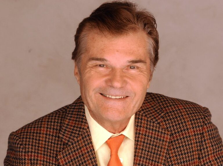 Fred Willard, the famed comedic actor, has died aged 86