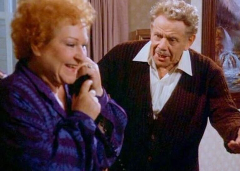 Jerry Stiller, father of Ben Stiller and star of 'Seinfeld', has died aged 92