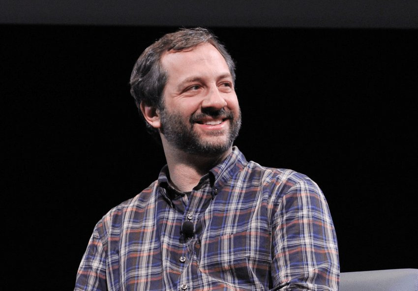 Judd Apatow names his 10 favourite films of all time