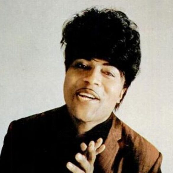 Little Richard, the innovative rock music pioneer, has died aged 87