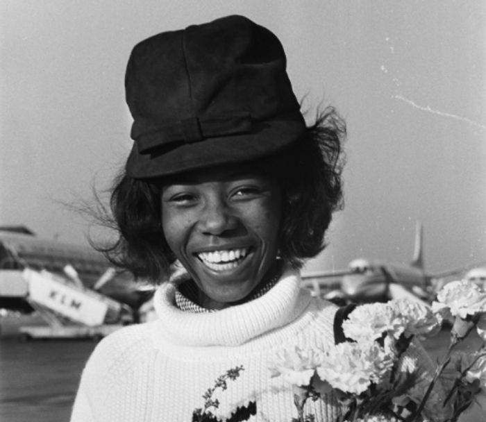 Millie Small, the singer of 'My Boy Lollipop', has died