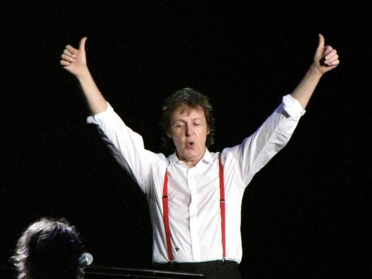 Paul McCartney wants fans to stop eating meat for his birthday