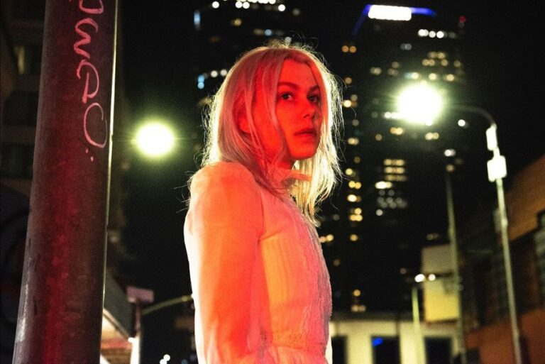 Phoebe Bridgers shares new single 'I See You'