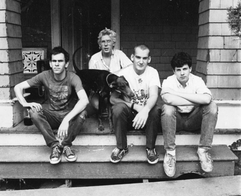 Pioneering punk label Dischord Records put entire catalogue online free