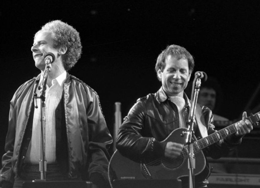 Remembering Simon & Garfunkel's touching rendition of 'American Tune' performed at Central Park