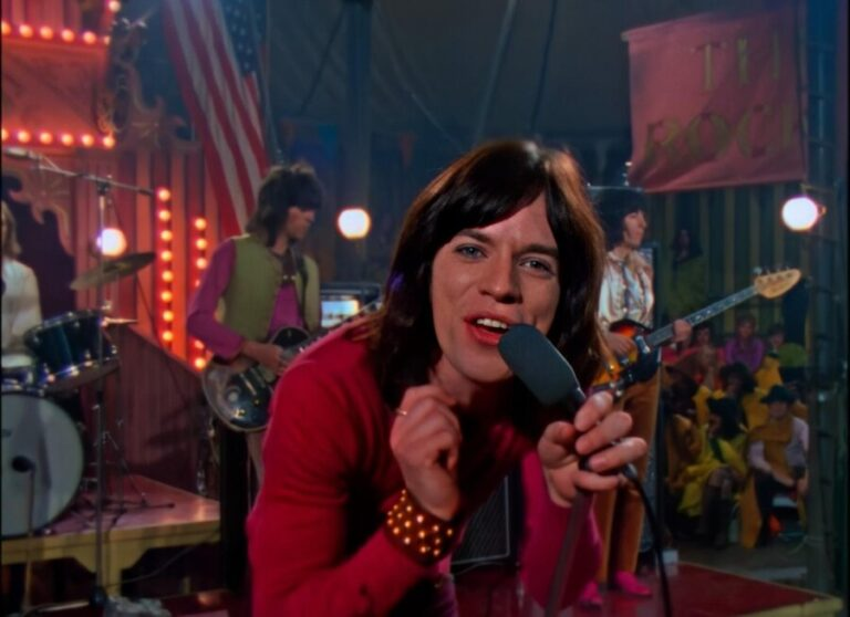 Revisiting when The Rolling Stones debuted 'You Can't Always Get What You Want' at the Rock and Roll Circus