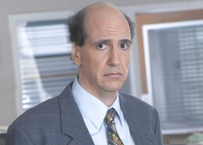Sam Lloyd, actor on 'Scrubs', has died aged 56