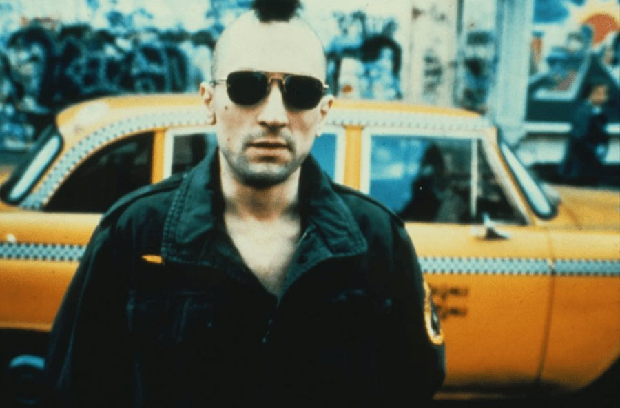 The traumatic tale of how screenwriter Paul Schrader wrote Martin Scorsese film 'Taxi Driver'