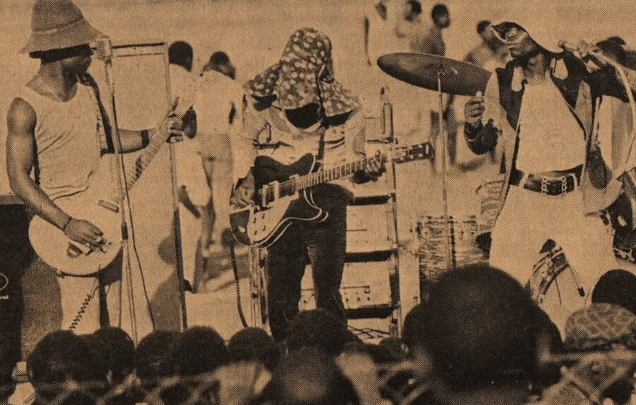 The ultimate guide to the sound of 1970s Zambia