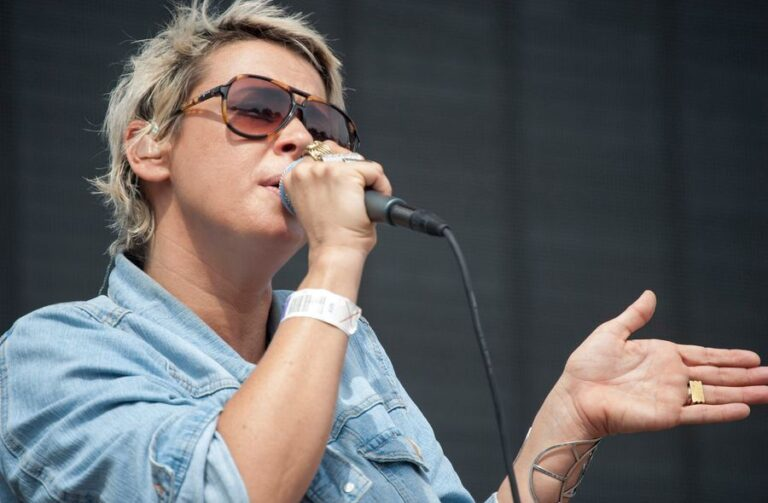 Cat Power covers Cassius song 'Toop Toop' in tribute to Philippe Zdar