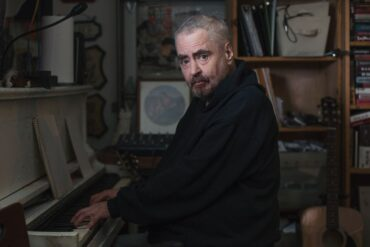 Daniel Johnston special edition vinyl box set announced for Record Store Day