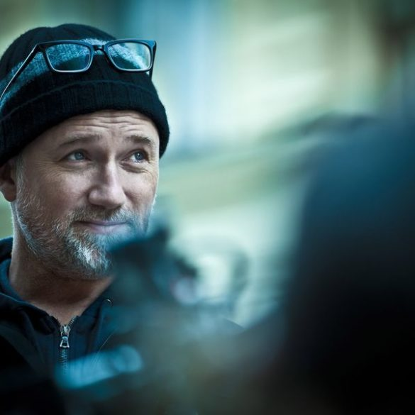David Fincher lists his 26 favourite films of all time