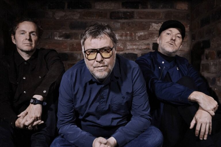 Doves return with their first new single in 11 years