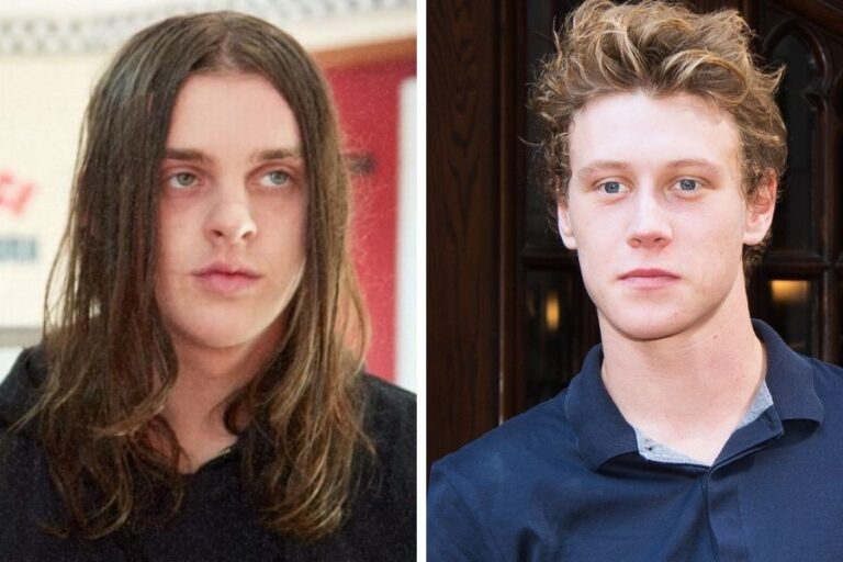 George Mackay opens up about forming a punk band with Earl Cave