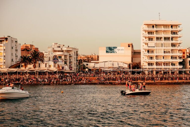 Ibiza nightclubs to remained closed this summer