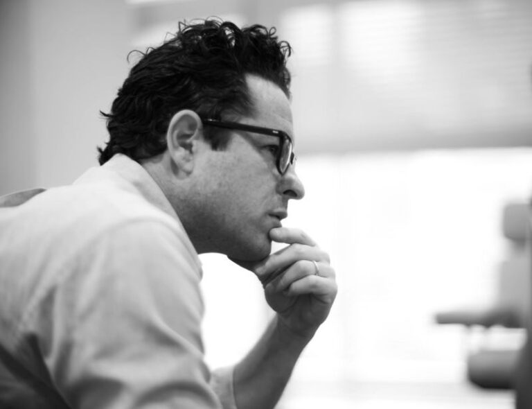 JJ Abrams lists his 5 favourite films of all time