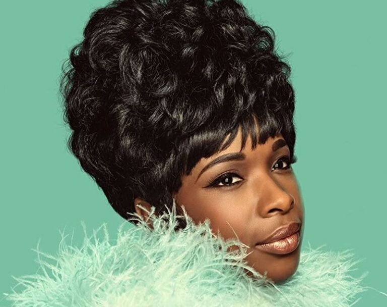 Jennifer Hudson stars in the new trailer for the upcoming Aretha Franklin biopic Respect.