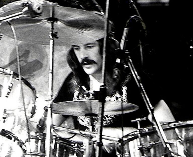 From Keith Moon to John Bonham: 7 isolated drum tracks from rock's greatest drummers