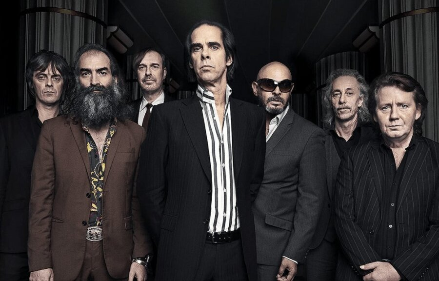 Nick Cave and The Bad Seeds albums ranked from worst to best