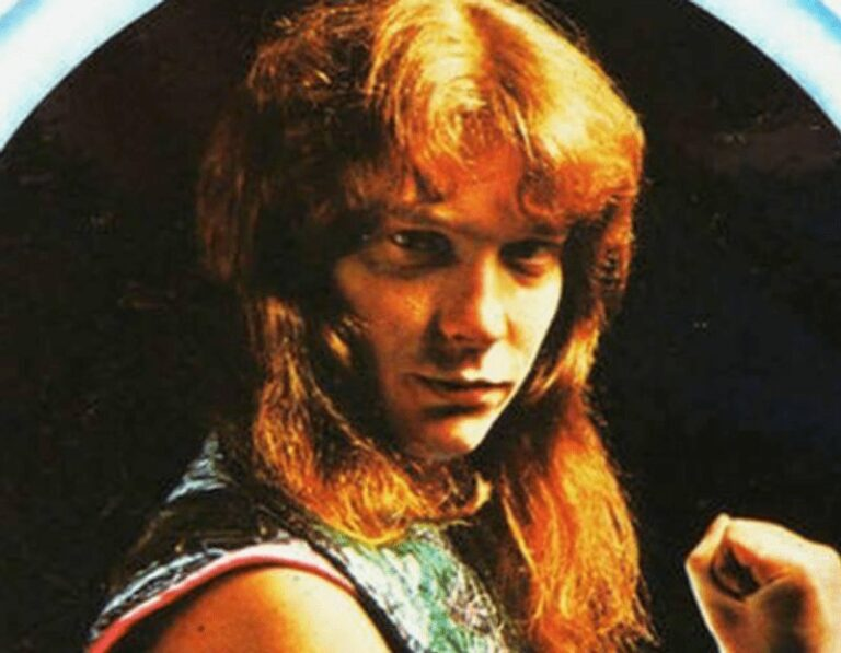 Steve Priest, bassist and founding member of rock band Sweet, has died aged 72