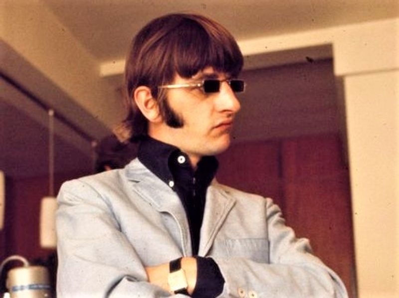 Ringo Starr On Working With John Lennon And Paul Mccartney