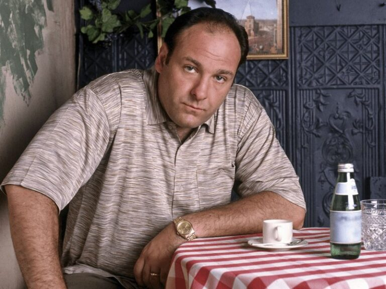"""'The Sopranos' actor James Gandolfini once threatened to """"beat the fuck out"""" of Harvey Weinstein"""