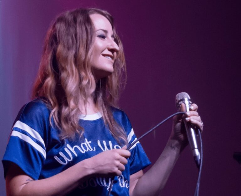 Watch Margo Price cover Bob Dylan song 'Things Have Changed'