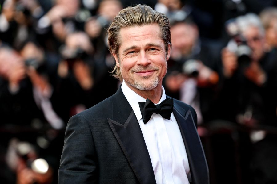 Brad Pitt's 10 best films ranked in order of greatness