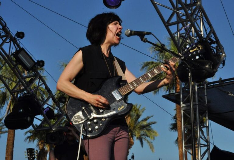 Carrie Brownstein names the 23 greatest punk albums