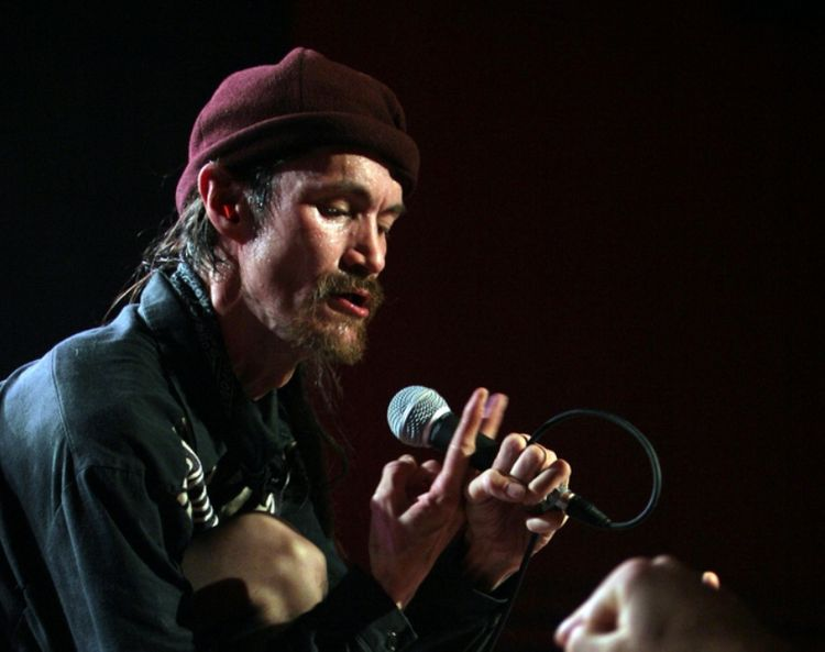Chi Pig, the frontman of SNFU, had died aged 57