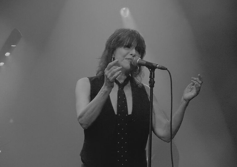 Chrissie Hynde's six favourite books of all time
