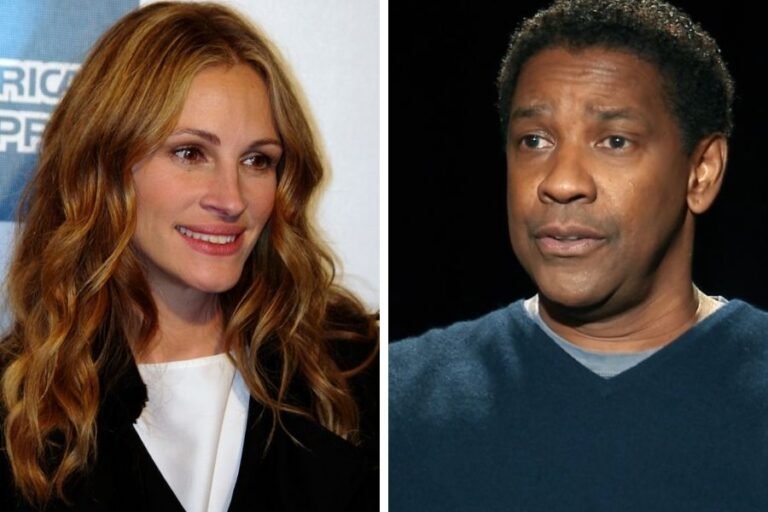 Denzel Washington and Julia Roberts join Netflix drama 'Leave The World Behind'