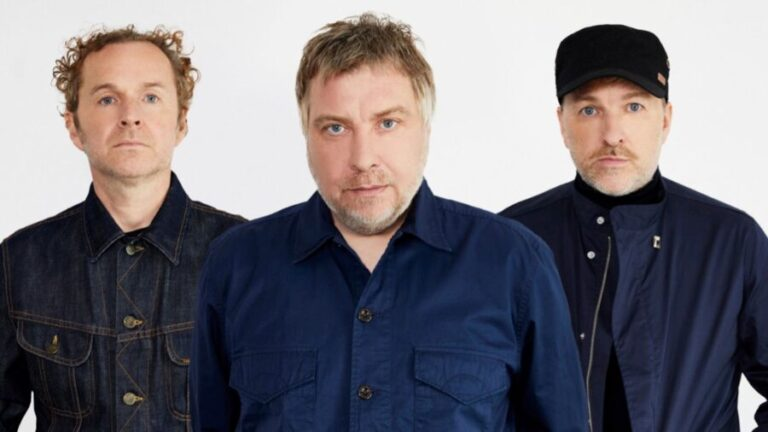 Doves announce first album in 11 years