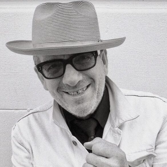 Elvis Costello shares new song 'Hetty O'Hara Confidential'