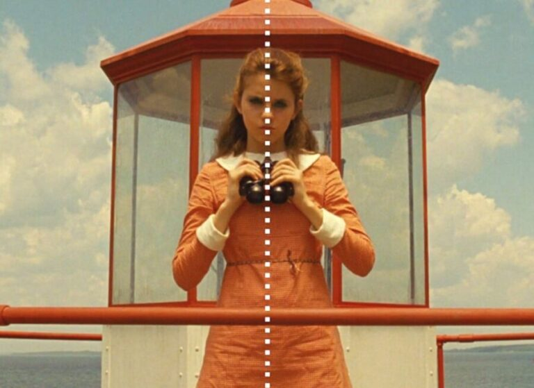 Enjoy a video essay exploring the wonderful symmetry of Wes Anderson's films