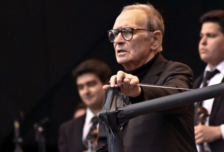 Ennio Morricone, Oscar-winning and critically acclaimed composer, has died aged 91