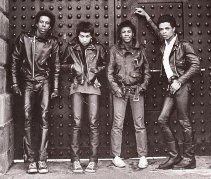 Get to know 'Pure Hell', the first-ever black punk band who pioneered a genre