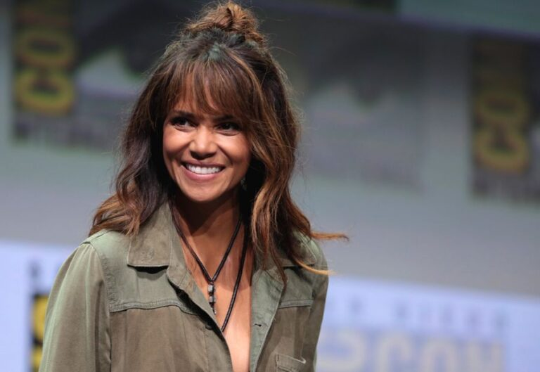 Halle Berry apologises for considering a transgender film role