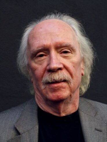 John Carpenter remembers working with Ennio Morricone on 'The Thing'