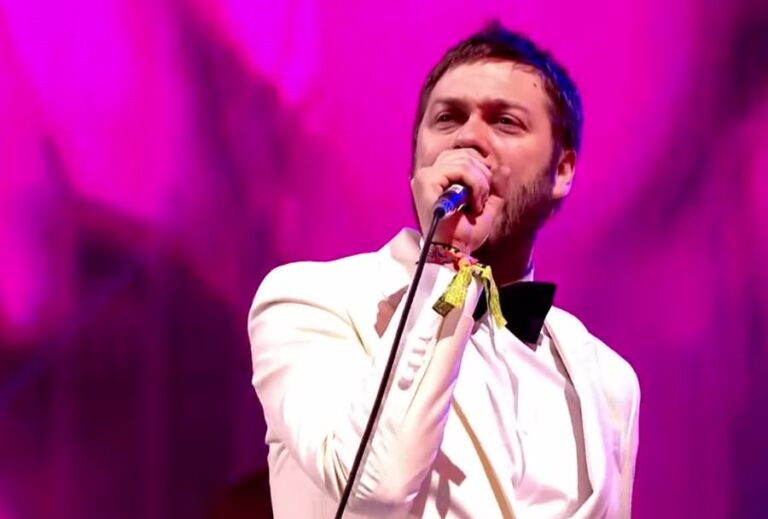 Former Kasabian singer Tom Meighan to appear in court on assault charge