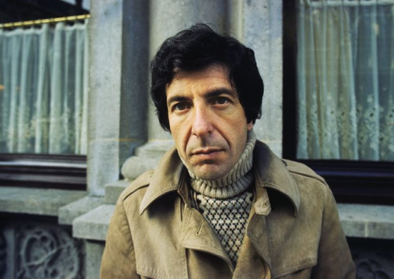 From Bob Dylan to Joni Mitchell: 21 of Leonard Cohen's favourite songs of all time