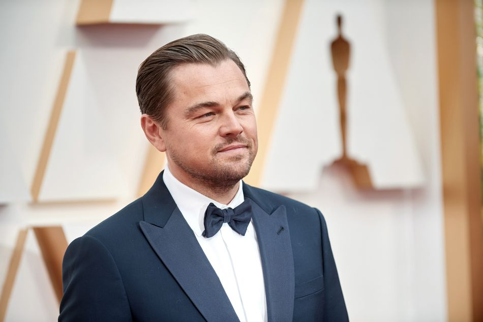 Leonardo DiCaprio is producing the new Aldous Huxley adaptation 'Island'