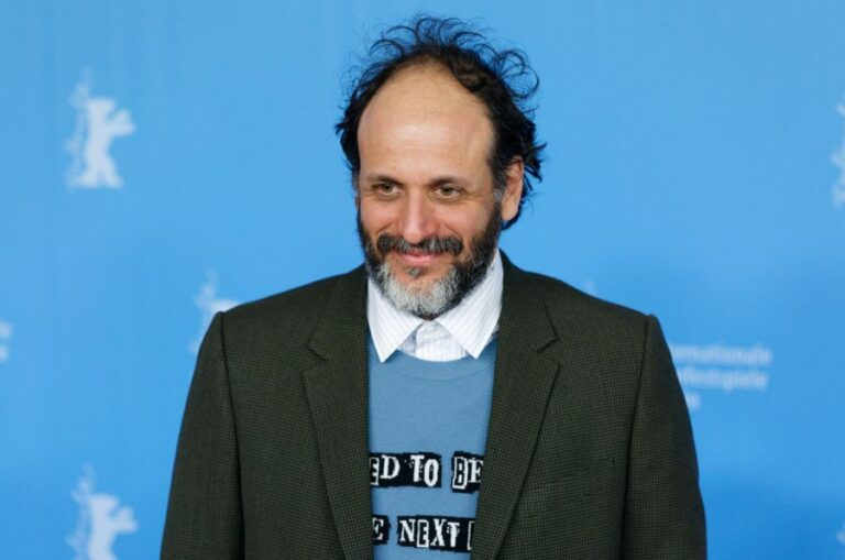 Luca Guadagnino to direct project written by Seth Rogen and Evan Goldberg