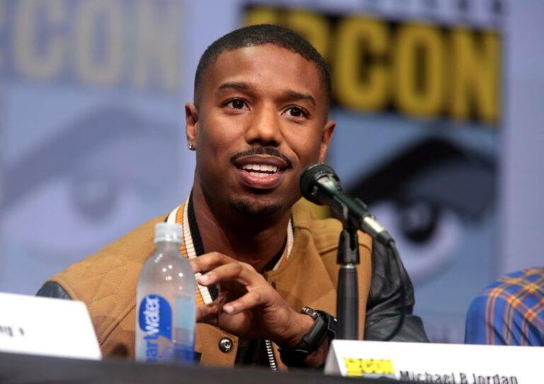 Michael B. Jordan launches Hollywood racial equality initiative