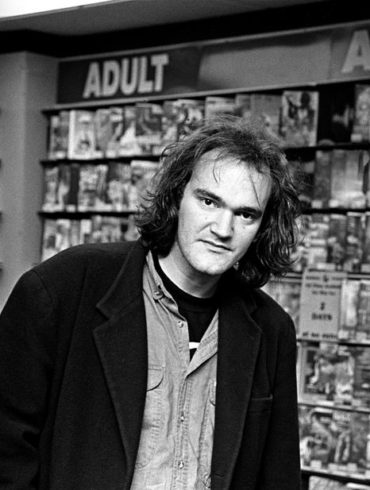 Quentin Tarantino lists the 11 greatest films of all time