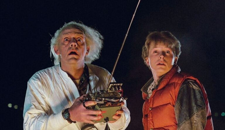 Revisiting 'Back to the Future' on the 35th anniversary of its release